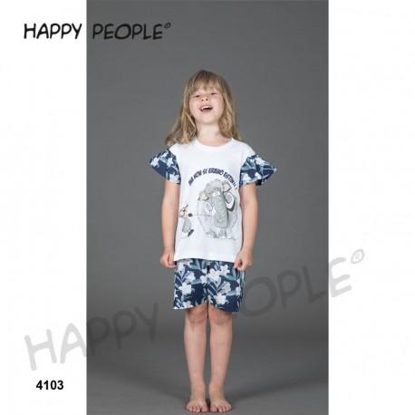 Happy people 4103