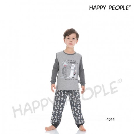 Happy people 4344