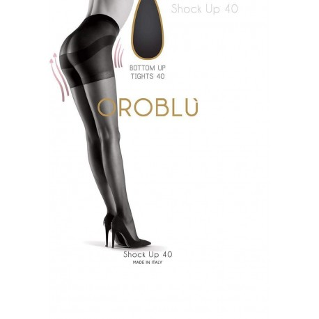 Oroblu-shock up 40